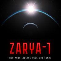 Okładka Zarya-1 (PC)