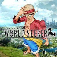 Okładka One Piece: World Seeker (PC)