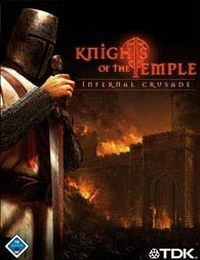 Okładka Knights of the Temple: Infernal Crusade (PC)