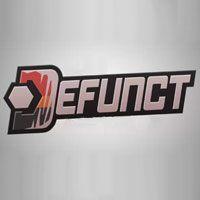 Okładka Defunct (Switch)