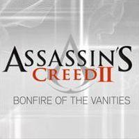 Okładka Assassin's Creed II: Bonfire of the Vanities (X360)