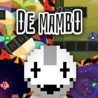 De Mambo (PS4 cover