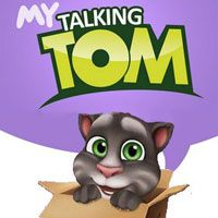Game Box for My Talking Tom (iOS)