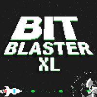 Okładka Bit Blaster (AND)