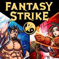 Game Box for Fantasy Strike (PC)