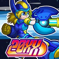Game Box for 20XX (PC)
