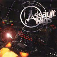 Okładka Assault Rigs (PC)