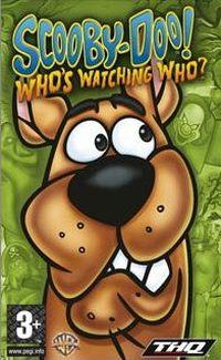 Okładka Scooby Doo! Who's Watching Who? (NDS)