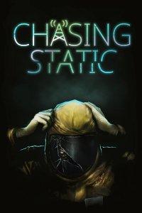 Okładka Chasing Static (PS4)