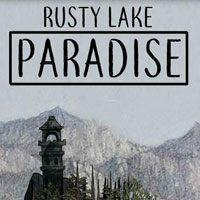 Okładka Rusty Lake Paradise (AND)