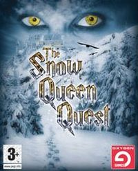 Okładka Snow Queen Quest (PS2)