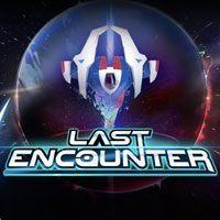 Okładka Last Encounter (PC)