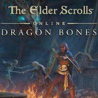 Okładka The Elder Scrolls Online: Dragon Bones (PC)