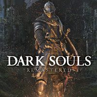 Game Box for Dark Souls: Remastered (PC)
