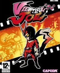 Game Box for Viewtiful Joe (GCN)