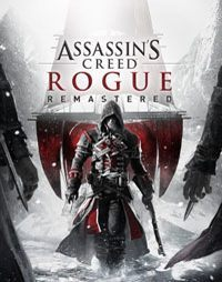 Okładka Assassin's Creed: Rogue Remastered (PS4)