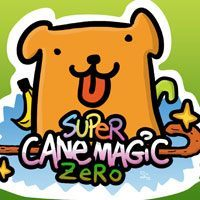 Game Box for Super Cane Magic ZERO (PC)