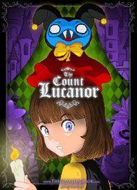 Okładka The Count Lucanor (PSV)