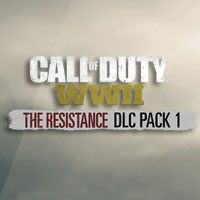 Okładka Call of Duty: WWII - The Resistance (PC)