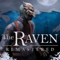 Okładka The Raven Remastered (PC)