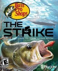 Game Box for The Strike (X360)
