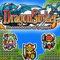 Okładka Dragon Sinker: Descendants of Legend (PC)