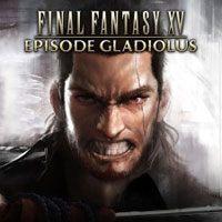 Okładka Final Fantasy XV: Episode Gladiolus (PS4)