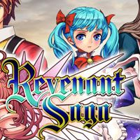 Game Box for Revenant Saga (PC)