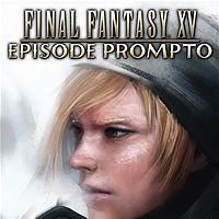 final fantasy xv episode prompto ps4 xone
