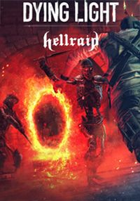 Game Box for Dying Light: Hellraid (PC)