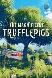 Okładka The Magnificent Trufflepigs (PC)