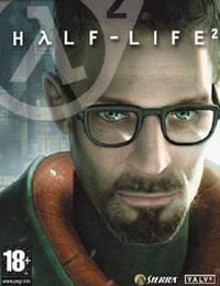 Game Box for Half-Life 2 (PC)