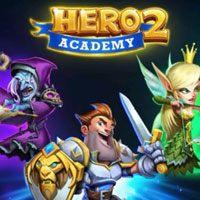 Okładka Hero Academy 2 (PC)