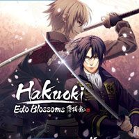 Okładka Hakuoki: Edo Blossoms (PC)