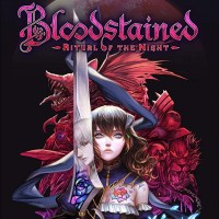 Okładka Bloodstained: Ritual of the Night (PC)