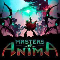 Okładka Masters of Anima (PC)