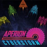 Game Box for Aperion Cyberstorm (Switch)