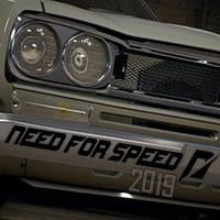 Okładka Need for Speed 2019 (PC)