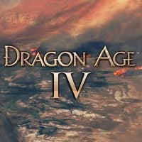 Game Box for Dragon Age IV (PC)