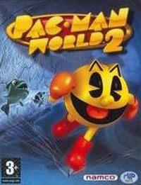 Okładka Pac-Man World 2 (PC)