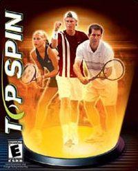 Okładka Top Spin (PC)