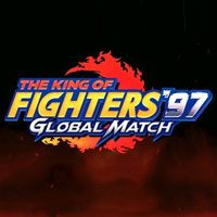 Game Box for The King of Fighters '97 Global Match (PS4)