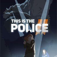 Game Box for This is the Police 2 (PC)