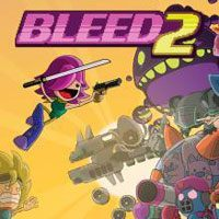 Game Box for Bleed 2 (PS4)