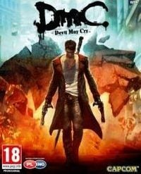 Game Box for DMC: Devil May Cry (PC)