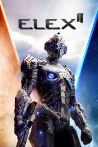 Elex 2 (PC cover