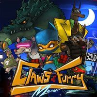 Game Box for Claws of Furry (Switch)