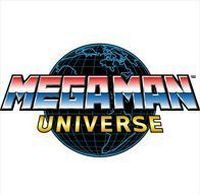 Okładka Mega Man Universe (PS3)