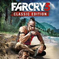 Game Box for Far Cry 3: Classic Edition (PS4)
