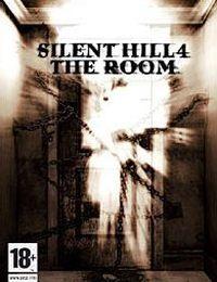 Okładka Silent Hill 4: The Room (PC)